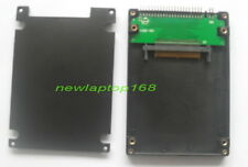 "New CF 50 pin to 2.5"" IDE 44 pin PATA SSD HDD Hard Drive Adapter BOX CASE"