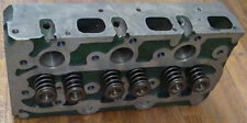 New Kubota B7100 Tractor Cylinder Head complete w/ valves