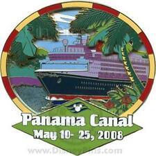 Disney DCL Westbound Panama Canal Disney Magic Artist Proof AP Pin