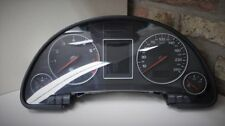 Reparatur Audi A4 8E Kombiinstrument Tacho