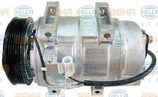 8FK 351 109-761 HELLA Compressor  air conditioning
