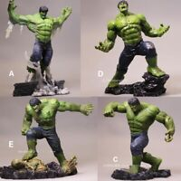The Hulk Avengers Comic Edition PVC Statue 5 Figures + Hidden Version In Stock