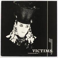Culture Club , Victims   Vinyl Record *USED*