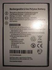 batteria originale E-TEN US454261 A8T M700 X500 X500+