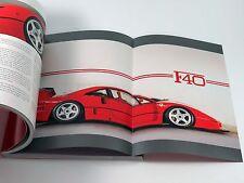 RM Sothebys Auction Catalog - Ferrari Leggenda e Passione - Italy 18 May 2008