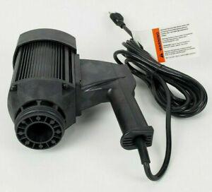 Dayton 1DLK6 Drum Pump Motor 1hp 7.5A, New!