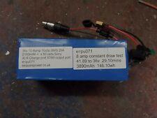 e bike electric  Softpack Battery Li-Ion  36V 10S5P  10.4Ah  Sony (pu071a)