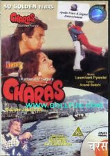 Charas (Hindi DVD) (1976) (English Subtitles) (Brand New Original DVD)
