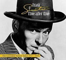 Frank Sinatra - Time After Time [CD]