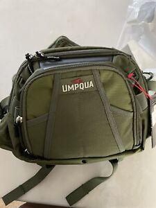 Umpqua Ledges 650 Waist Pack