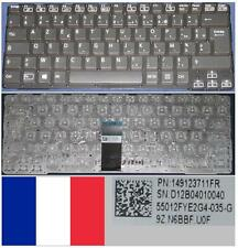 Azerty French Keyboard SONY SVE14A 55012FYE2G4-035-G 149123711FR 9Z.N6BBF.U0F
