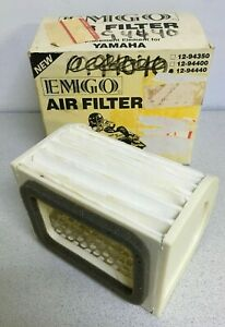 Emgo NOS Air Filter Element Yamaha 1984-1985 FJ600 FJ-600 FJ 12-94440
