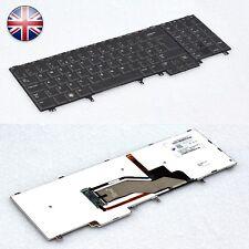 Notebook Keyboard teclado Dell Precision m4600 m4700 020jhy English UK #332