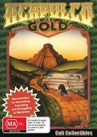 ACAPULCO GOLD - CULT FILM - NEW REGION 4 DVD FREE LOCAL POST