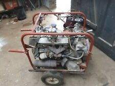 More details for godiva fire pump, hillman imp engine