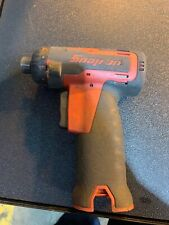 "SNAP-ON CTS761 1/4"" 14.4V Cordless Drill SCREW DRIVER Used ( Tool Only)"
