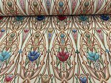 Traditional Liberty Deco  Tapestry   140cm wide  Curtain/Upholstery Fabric