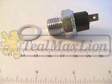 Manocontact Pression Huile Peugeot 504 D 604 D 505 D TD J9 D 205 309 405 P4 D TD