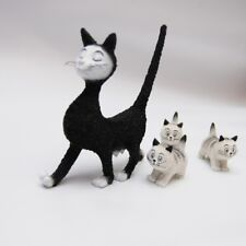 Dubout Cats - Figurines - The Walk DUB23