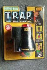 TRAP Techno Remote Activated Pranks - Balloon Bomb w/Balloons