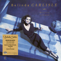 Belinda Carlisle : Heaven On Earth CD (2015) ***NEW*** FREE Shipping, Save £s