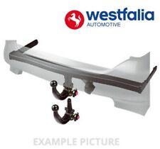 WESTFALIA Gancio traino A40V rimovibile per SEAT LEON 3