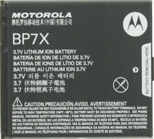 OEM NEW  BP7X SNN5894A BATTERY  XT603 XT610 A955 i1X MB612 1820mAh