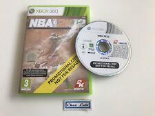 NBA 2K12 - Promo - Microsoft Xbox 360 - PAL EUR