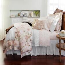 Sferra Caro Blossom Queen Quilt Set 4Pc New