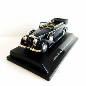 1/43 Scale starline Lancia Astura Ministeriale IV Serie 1938 Diecast Car