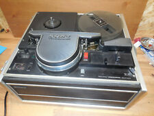 Vintage SONY Videocorder CV 2100 ACE Portable Videorecorder Real To Real 60er
