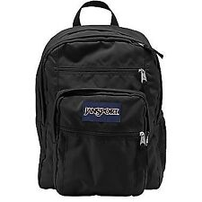 jansport big student black en vente | eBay