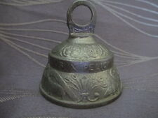 Vintage Sanctuary Bell Leo x Aqvila ACNVS x Pelican
