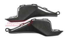 Honda CBR 1000RR/Sp/Fireblade Under Tank Side Panel Cover Fairings Carbon Fiber