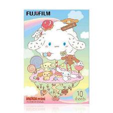 2017 Fujifilm Instax Mini Cinnamoroll Film Fuji Instant Photo - 7s 8 25 50 70 90