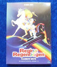 Regina Regenbogen Die komplette Staffel Episode 1-13, DVD Box Season
