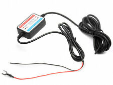 For Car Dashcam 0801/G1WH/G1W-C/B40/A118C Hard Wire Power Adapter Cable USB 12V