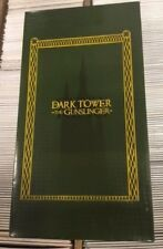 DARK TOWER GUNSLINGER OMNIBUS Peter David Full Color! FREE SHIPPING!