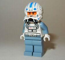 **NEW** Authentic LEGO - CAPTAIN JAG CLONE PILOT - 8088 Star Wars Minifigure
