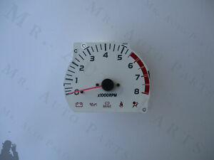 2001 2002 2003 2004 Toyota Tacoma °83800-04650° Tachometer Gauge {{{AS IS}}}