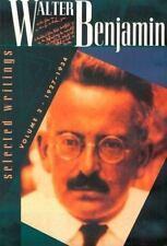 Walter Benjamin: Selected Writings-ExLibrary