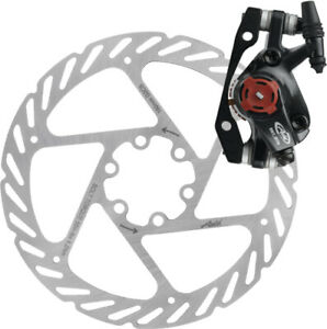 SRAM Avid BB7 MTN Cable Disc Brake Caliper with 160mm Rotor