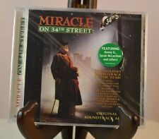 Miracle on 34th Street (1994) [Original Soundtrack] by Bruce Broughton (CD 2003)