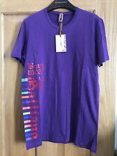 BNWT Men's John Galliano T-Shirt Size S RRP €68 & Lots More 100% Genuine
