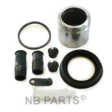 Bremssattel Reparatursatz + Kolben vorne 60mm BMW 5 E60 E61 6 E63 E64 7 E65