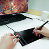 Tablet for OSU! VEIKK S640 6x4 Inch Drawing Pen Tablet with 8192 Passive pen