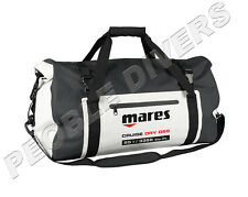 Mares Cruise Dry Diving Duffle boat and water sports bag, NEW