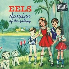 Eels Daisies of the galaxy (2000) [CD]
