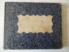 Atlas: Meyer's Zeitungs- und Groschen-Atlas wohl um 1849 Stahlstiche Meyer Atlas