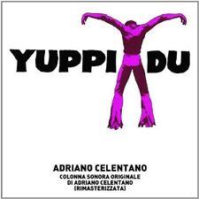 Adriano Celentano - Yuppi Du [New CD] Rmst